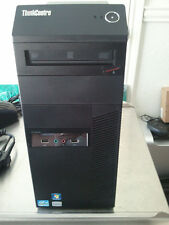 Lenovo ThinkCentre M91p Intel Quad Core I7 2600 3.4 GHZ 8GB 1TB HDD DVDRW, Win 7