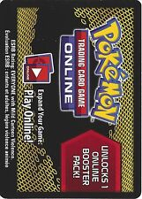 10 X POKEMON BLACK & WHITE NEXT DESTINIES CODE CARDS - TRADING CARD GAME ONLINE