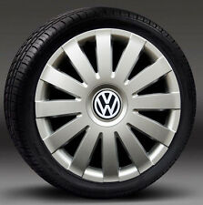 "4x16"" wheel trims, Hub Caps to fit Vw  Sharan,Golf,Passat (Quantity 4)"