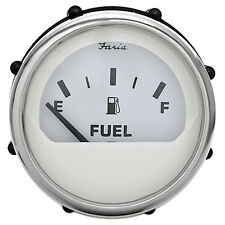 FARIA GP2077A EURO SERIES BOAT FUEL GAUGE