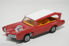 CORGI TOYS 277 MONKEEMOBILE MONKEE MOBILE EXCELLENT CONDITION REPAINT