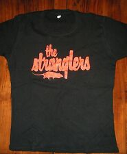 Official Ladies T Shirt THE STRANGLERS - 2008 Large size Out of stock Very Rare!