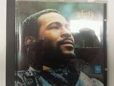 GAYE MARVIN - WHAT'S GOING ON. CD