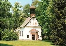 AK Hubertuskapelle Evangelische Kirche Schönau am Königssee