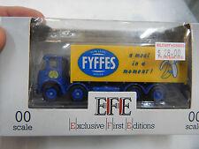 EFE OO scale diecast tuck - Fyffes