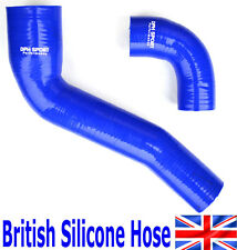 Land rover freelander 2 TD4 2.2 turbo à intecooler silicone tuyau pipe kit