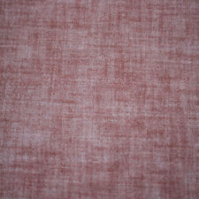 "Vintage Heather Brown Woven Cotton Quilting Cutter Fabric 44""x 2.2 yds"
