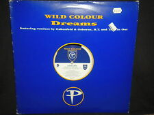 "Dreams""B.T.'s Circadian Dream/Perfecto Jeep Mix/Tin Tin Out Vocal"" 12"" Mix UK PR"