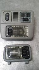 PEUGEOT 406 coupé jeu de lumière intérieure avec Sun Roof commutateur, gris