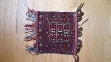 Ancien petit tapis d'Orient