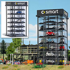 Busch HO 1002 Smart Car Tower #NEU in OVP#