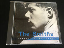 The Smiths - Hatful of Hollow rough trade CD RARE