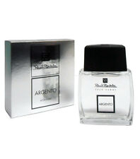 RENATO BALESTRA PROFUMI ARGENTO FOR MAN AFTER SHAVE ML100 POUR HOMME