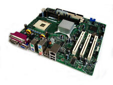 DELL DIMENSION 1100 B110 MOTHERBOARD GENUINE CF458 CN-0CF458 WF887 DE051 HG