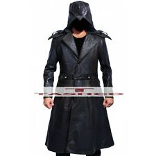 Assassins Creed Syndicate Jacob Frye's Leather Coat