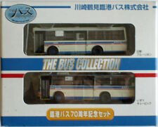 1/150 N scale TOMYTEC The Bus Collection - rinko bus