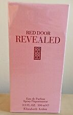 Red Door Revealed by Elizabeth Arden 3.4oz/100ml EDP Spray Perfume for Women NIB