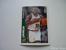 Stickers UPPER DECK Collector's choice 1996 - 1997 NBA Basketball N°41