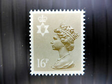 GB NORTHERN IRELAND Machin 16p Perf 15 x 14 SGN142a U/M NEW SALE PRICE FP2375