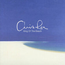CHRIS REA - King of the Beach (CD 2000 Magnet / East West) IMPORT EXCELLENT MINT