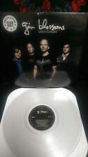 GIN BLOSSOMS Live in Concert Clear Vinyl HEY JEALOUSY ROCKET MAN LONG TIME GONE