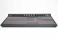 Crest Audio Century VX 36-Mono + 4-Stereo Mixing Console + PSU/Road Case/Extras