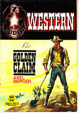 Rodeo-Western Nr. 643 ***Zustand 2-***  1. Serie