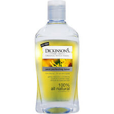 Dickinson's witch hazel-Daily Facial Toner 16 oz