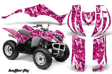 AMR Racing Off Road Accessory ATV Graphic Decal Sticker Wrap Wolverine 06-12 BUT