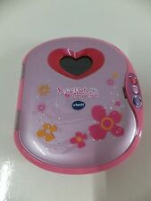VTECH SECRET SAFE DIARY AND VISUAL ELECTRONIC GIRLS PINK