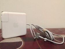 Original OEM APPLE MacBook Air Magsafe 2 45W Power Adapter Charger A1436 GREAT!