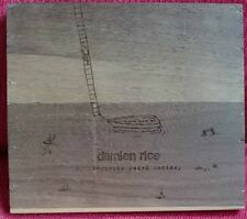 Damien Rice - My Favourite Faded Fantasy - WOODEN BOX!!!, CD, Deluxe #70/5000