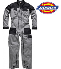 Dickies Grafter Duo Tone Double Zip Coverall Overall - WD4940