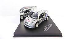Skid SKM148 PEUGEOT 206 WRC Safari ITALIANA di Rally Kenya 2000 molto Quasi Nuovo in Scatola 1:43
