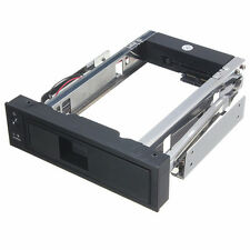 Original ORICO 1106SS 5.25 CD-ROM Space to 3.5 inch SATA HDD Mobile Rack Bracket