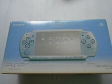 PlayStation Portable Felicia Blue PSP Console Japan *GOOD CONDITION - COMPLETE*