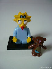 LEGO SIMPSONS / Série 1 Collectable Minifigures 71005-5 Maggie Simpson [ Neuf ]