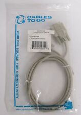 CTG 02711 6-Foot Standard Monitor Extension Cable