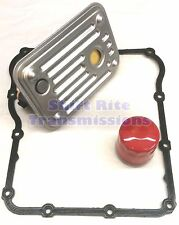 ALLISON 1000 PAN GASKET & FILTER KIT 6.6L DIESEL CHEVY DURAMAX TRANSMISSION