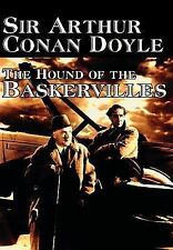 The Hound of the Baskervilles by Arthur Conan Doyle (2004, Hardcover)