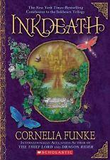 Inkheart Trilogy: Inkdeath by Cornelia Funke (2010, Paperback)