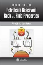 Petroleum Reservoir Rock and Fluid Properties, Second Edition by Abhijit Y....