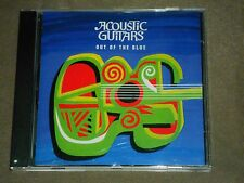 Out of the Blue by The Acoustic Guitars (CD, Oct-1999, Stunt)