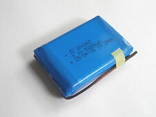 Lithium Polymer LiPo battery cell pack 5200mAh 3.7V USA