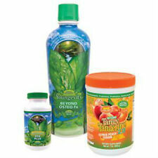 Healthy Body Start Pak™ 2.0 Liquid-Dr. Wallach Glidden
