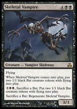MTG SKELETAL VAMPIRE - VAMPIRA SCHELETRICA - GPT - MAGIC