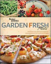 Better Homes & Gardens Garden Fresh Meals