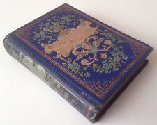 Antique German Daily Readings c1898 - Emanuel Barth - Small Hardback Book
