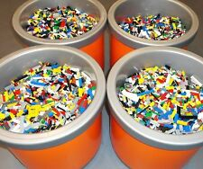 Lego 1-99 Pounds LBS Parts & Pieces HUGE BULK LOT bricks blocks