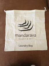 MANDARAVA RESORT & SPA, PHUKET, THAILAND LAUNDRY BAG